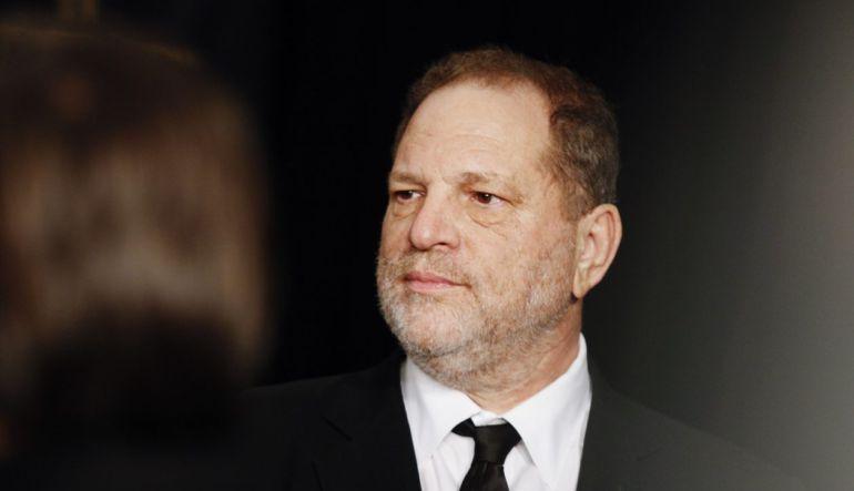 Hollywood,Pulp Fiction: Weinstein suspendido de la Academia del cine británico