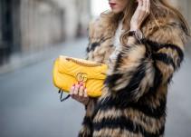 Esta reconocida marca de ropa de lujo le dice adiós a las pieles