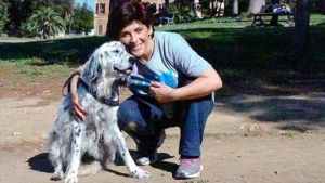 Facebook: Mujer consiguió licencia laboral para cuidar a su perro