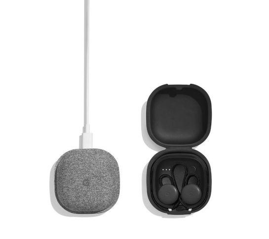 Pixel Buds, los nuevos audífonos traductores de Google