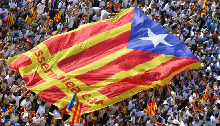 Cataluña y los daños al turismo