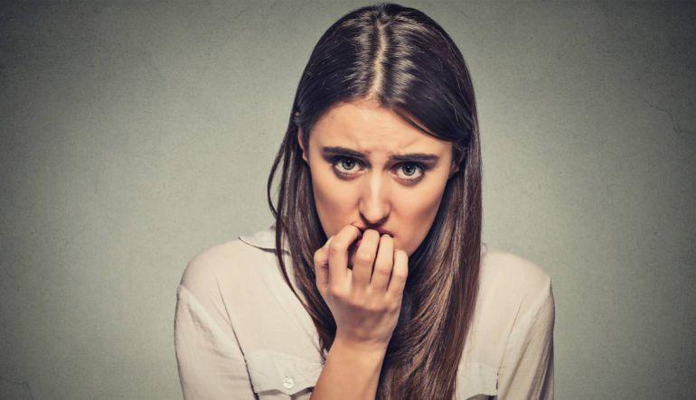 Ansiedad,Salud: ¿Sabías que los procesos de ansiedad están relacionados con la mala alimentación?