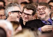 Cuarón y Del Toro en la mira de Lyon