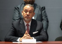 Raúl Cervantes, priista polémico