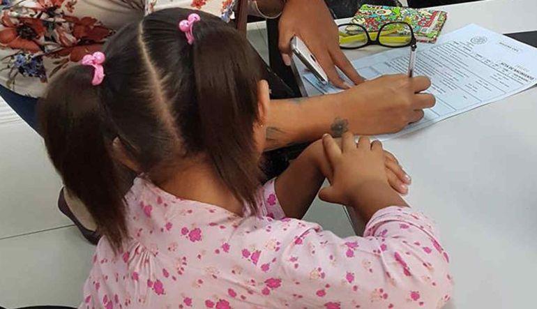 Ella es la primera niña transgénero en México que cambió de identidad