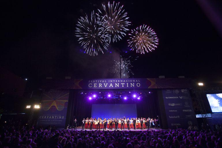 Festival Cervantino 2017: Guanajuato, destino cultural