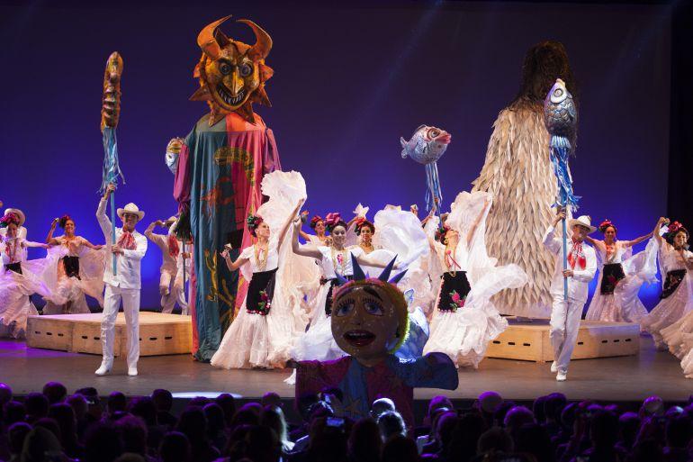 Festival Cervantino 2017: Directorio de Sedes Cervantinas
