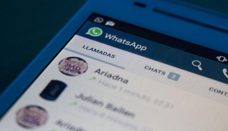 WhatsApp: Truco para enviar mensajes de WhatsApp a ti mismo