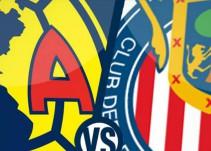 América vs. Chivas: Estos son los 5 clásicos más recordados
