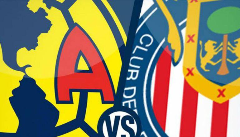 Liga MX: América vs. Chivas: Estos son los 5 clásicos más recordados