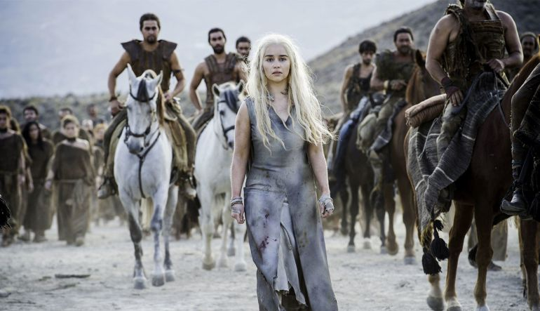 Game of Thrones: Así es como HBO piensa evitar filtraciones de 'Game Of Thrones'