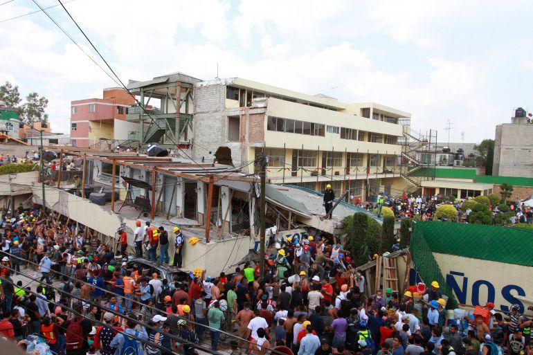 Policía de Oaxaca sí disparó contra pobladores en Nochixtlán: CNDH