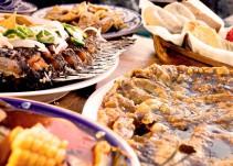Guanajuato, Festival Gastronómico