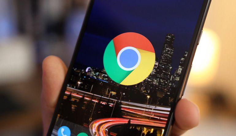 "Google Chrome implementa medidas ""anti-phishing"""
