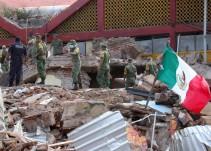 Los números a un mes del sismo