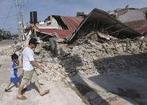 Qué hacer antes, durante y después de un sismo