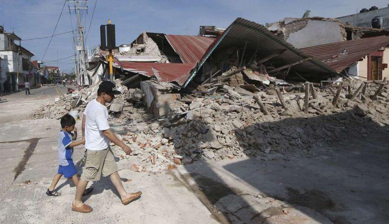 Sismo México: Qué hacer antes, durante y después de un sismo
