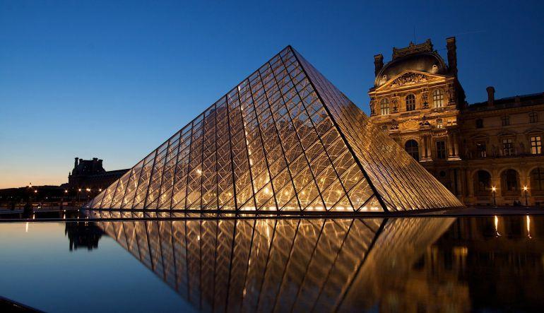 Sexo: Museo du Louvre rechaza escultura por ser muy sexual