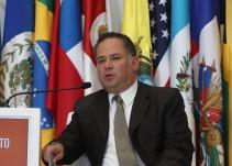 Destituyen al titular de Fepade, Santiago Nieto