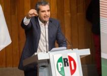 PRI elegirá método de selección de candidatos para elecciones del 2018
