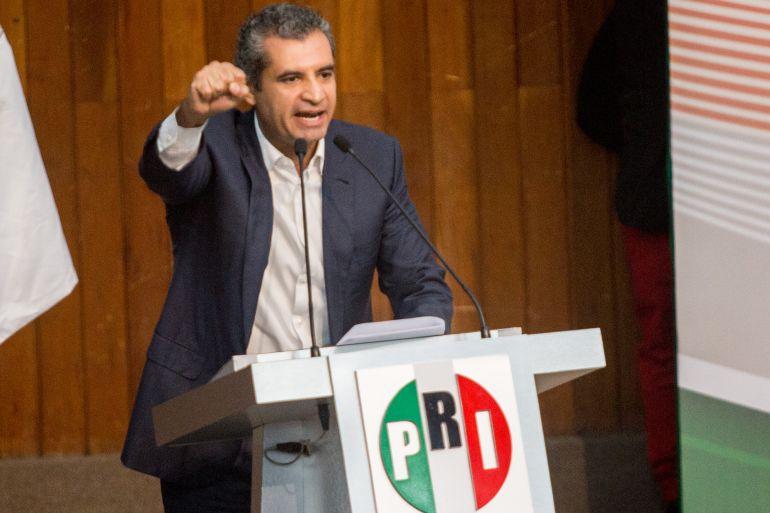 PRI, candidatos, elecciones 2018: PRI elegirá método de selección de candidatos para elecciones del 2018