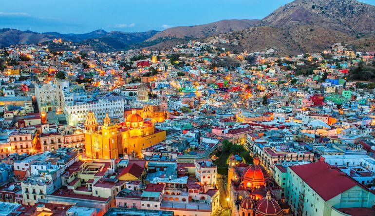 En Guanajuato la vida sí vale mucho