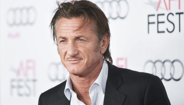 """Netflix: Sean Penn en riesgo tras estreno del documental de """"El Chapo"""""""