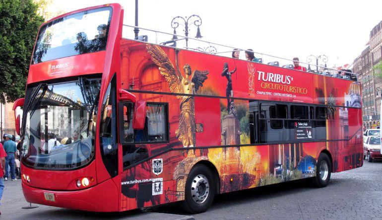 Turibus CDMX: #TuriSalsa, la nueva ruta del Turibús para bailar salsa