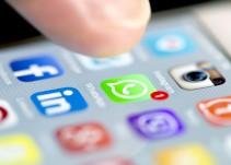 Compartir fotos íntimas por WhatsApp podría llevarte a la cárcel