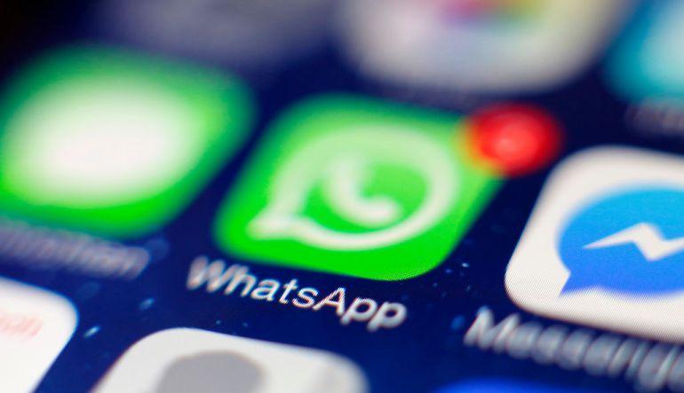 Whatsapp te permitirá hacer llamadas grupales