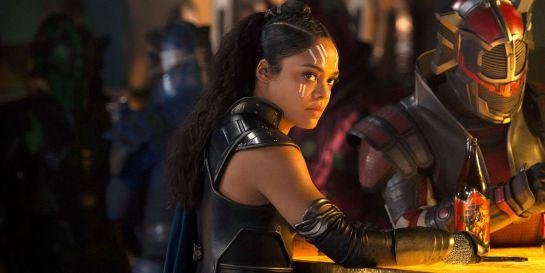 [Video] Primer personaje LGTBI de Marvel aparecerá en 'Thor: Ragnarok'