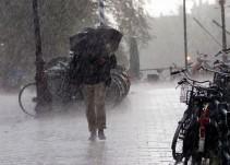 Se esperan lluvias dispersas en el Estado de México