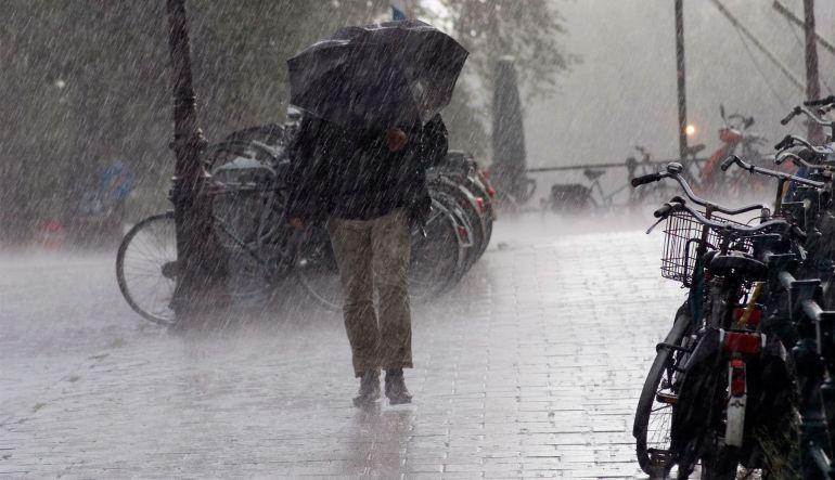Clima hoy,24 octubre 2017: Se esperan lluvias dispersas en el Estado de México