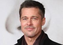 Nueva novia de Brad Pitt es la versión joven de Angelina Jolie