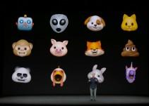Demandan a Apple por usar el nombre 'Animoji'