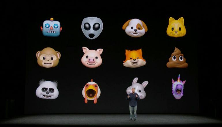 Apple: Demandan a Apple por usar el nombre 'Animoji'