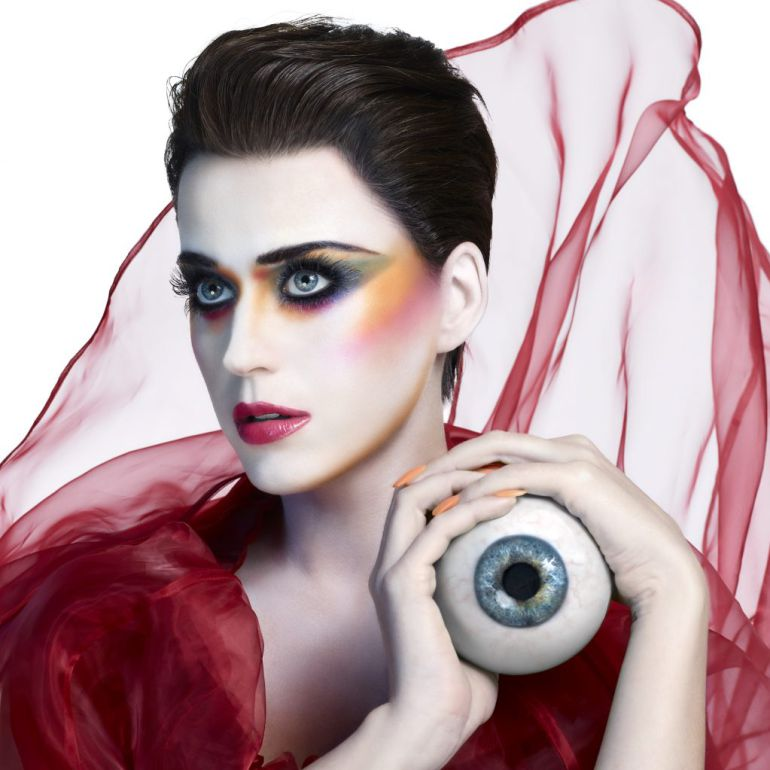 Witness: The Tour: Katy Perry dará conciertos en México