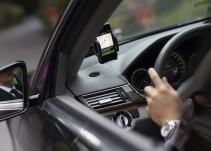 10 consejos para viajar en transporte privado de aplicaciones móviles