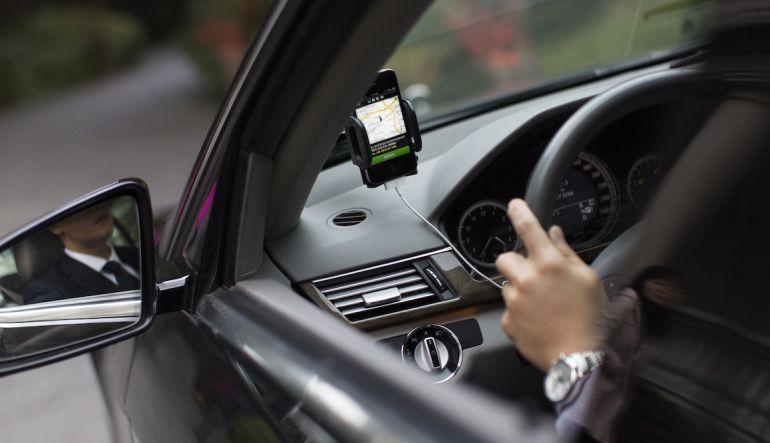 Uber, Cabify: 10 consejos para viajar en transporte privado de aplicaciones móviles