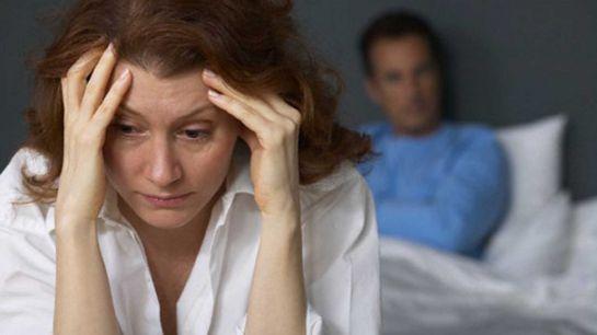 ¿Sabías que fumar cigarrillo adelanta la menopausia en la mujer?