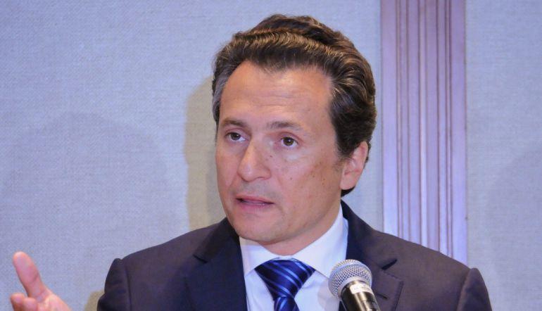 Emilio Lozoya se declaró inocente ante la FEPADE