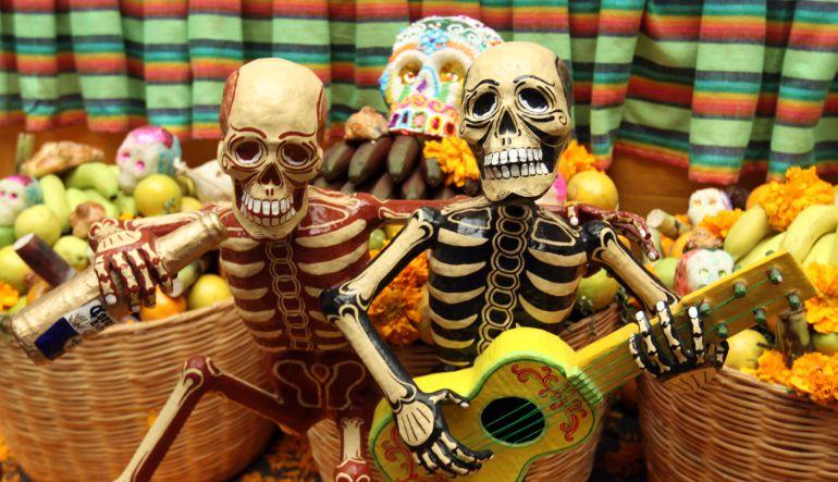 ¿Los mexicanos prefieren el Día de Muertos o Halloween?