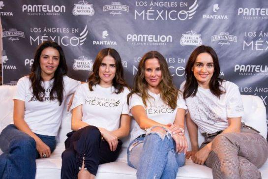 Sismo México: Kate del Castillo critica la forma de actuar del gobierno ante el sismo del 19S