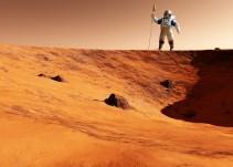 ¿Cómo enviar tu nombre en la próxima misión a Marte?