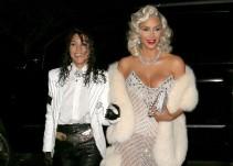 Los mejores disfraces de las celebridades en Halloween