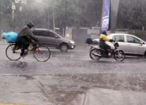 Se prevén lluvias en Michoacán, Guerrero Oaxaca, Chiapas y Veracruz