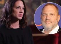 Asia Argento publica listado de mujeres que sufrieron acoso sexual por parte de Harvey Weinstein