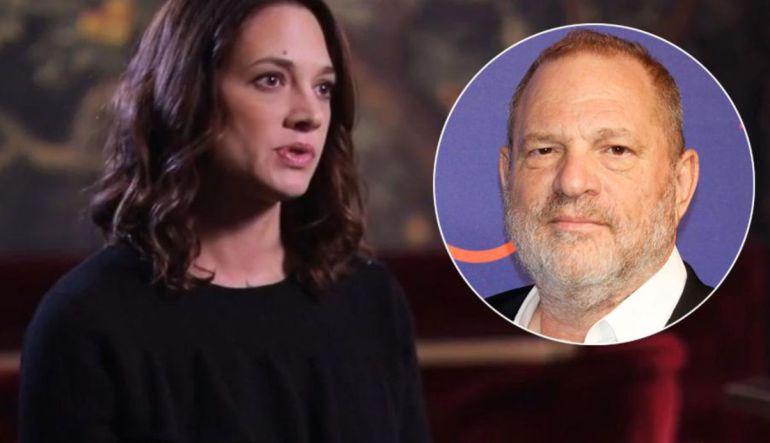 Harvey Weinstein,Acoso sexual: Asia Argento publica listado de mujeres que sufrieron acoso sexual por parte de Harvey Weinstein