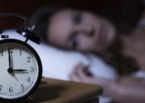 ¿Te está afectando el cambio de horario?
