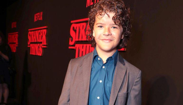 Netflix,Stranger Things: ¿Quieres hablar directamente con Dustin de Stranger Things? Google Home lo hace posible